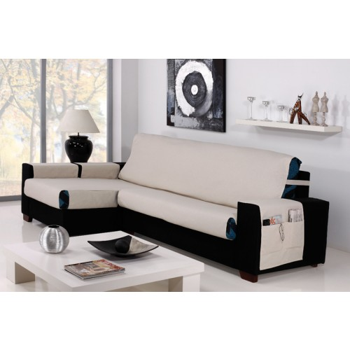 Sofa chaise longue medidas cheap with or without as well - Fundas sofas a medida ...