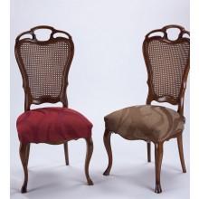 Pack Oferta: 2 Fundas de Silla tejido Marylou