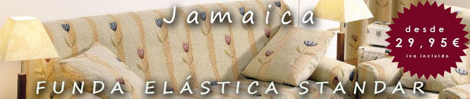 Ofertas en fundas de sofa: JAMAICA desde 29,95