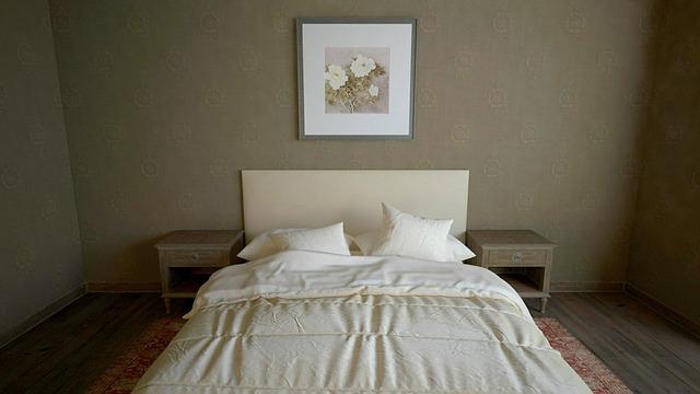 Multifundas de sofa (Decoración): Dormitorio en gris.