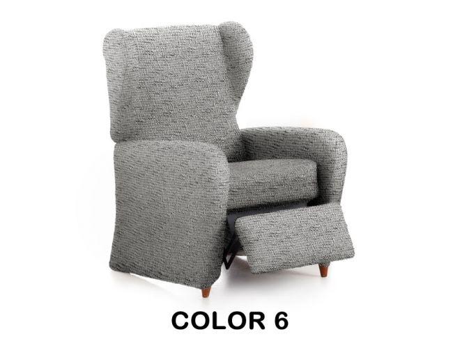 """Fundas para sillón relax """"Caramelo"""""""