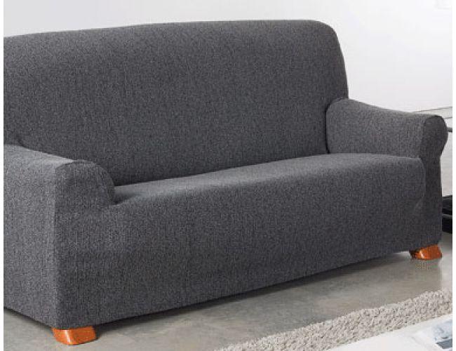 Funda de Sofá elástica tejido Jessica - Funda de 3 Plazas