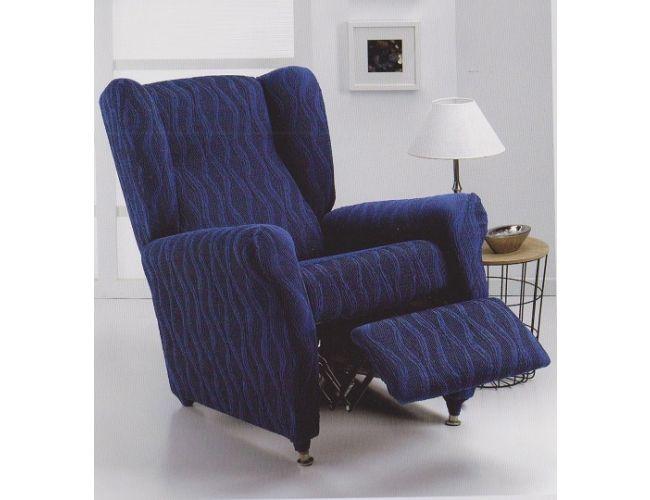 """Funda para sillón relax """"Florencia"""""""