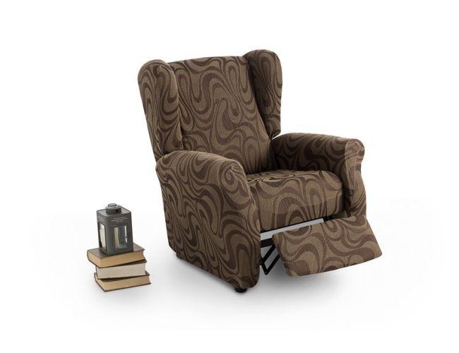 "Funda para sillón relax orejero ""Danau"""