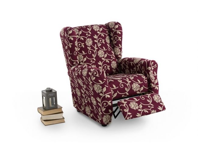 """Funda para sillón relax orejero """"Selene"""""""
