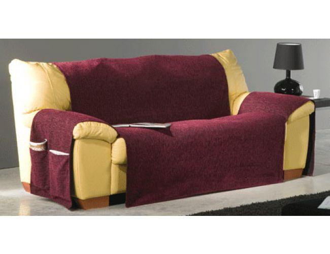 Funda Cubre Sofás tejido Roxanne