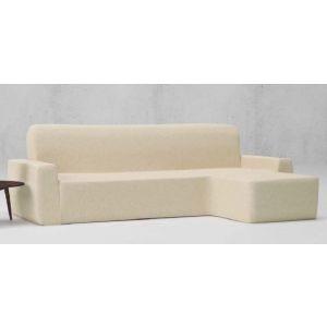 "Funda para sofá chaise-longue ""Tenerife"" (Brazo corto)"