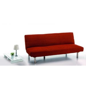 "Funda de sofá ""Galán"" tipo clic-clac"