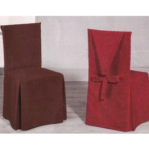 Detalle delantero y trasero de la silla