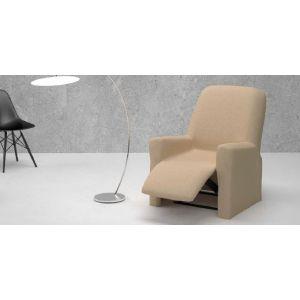 """Funda para sillón relax """"Tenerife"""" pie unido (Ambiente)"""