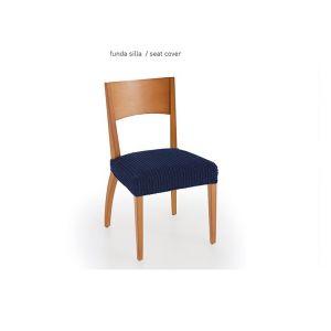 """Fundas para asiento de sillas """"Melos"""""""