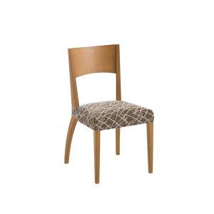 """Funda elástica para silla adaptable a asiento """"Atenas"""""""