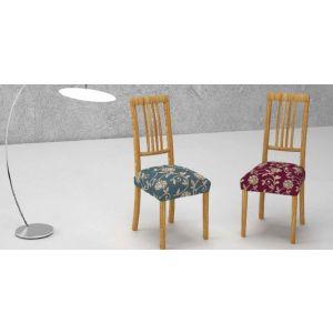 """Fundas para asiento de silla """"Selene"""" (Moderna)"""