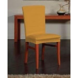 """Funda para asiento y respaldo de silla """"Malena"""" (Foto orientativa)"""