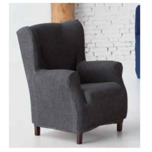 "Funda de sillón orejero ""Volcán"""