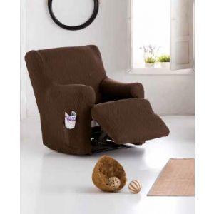 """Funda de sillón relax """"Tundra"""" (Pie unido)"""