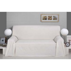 Foulard multiusos - Funda de Sofá / Colcha de cama - jacquard tejido Johanna