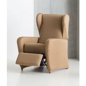 """Funda para sillón relax """"Luisa"""" pie por separado"""