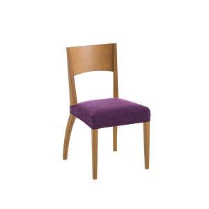 "Funda para asiento de silla ""Adelina"""