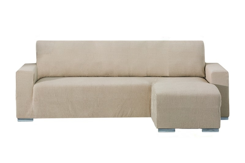 "Funda para sofá chaiselongue ""Viena"""
