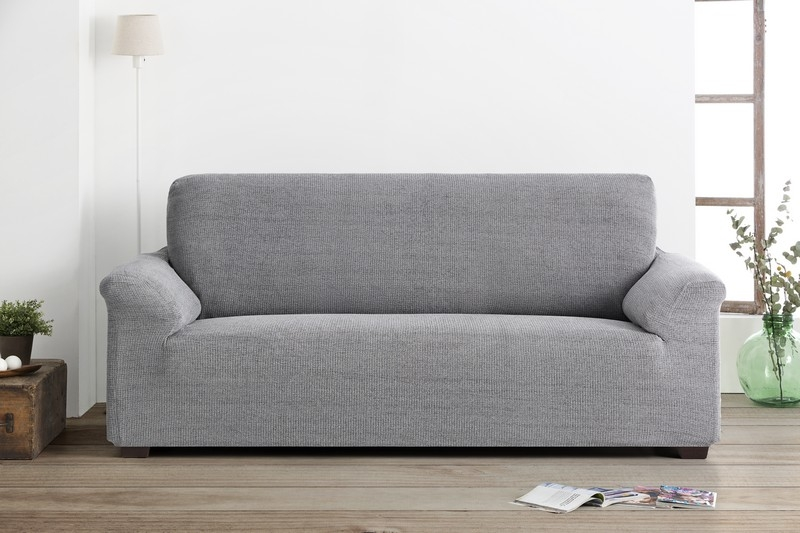 "Fundas elásticas para sofá ""Galán"""