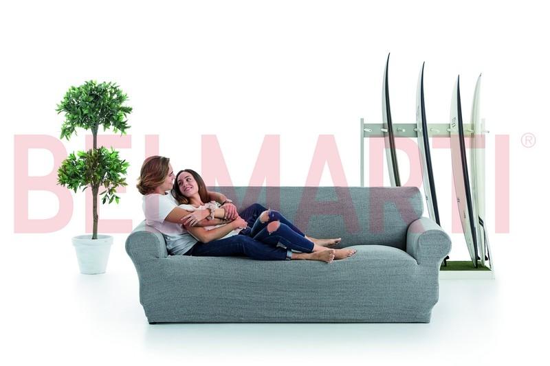 Funda de sofá bi-elástica