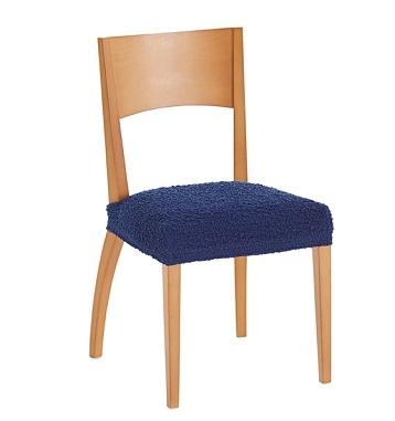 "Funda bi-elástica para asiento de silla ""Toscana"""