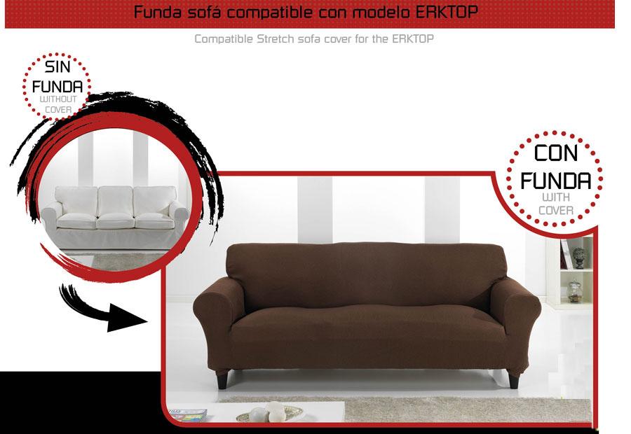 "Funda de sofá ""Ektorp"" 2"