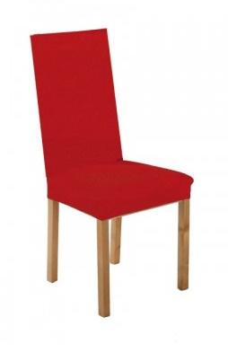 """Pack de dos fundas para asiento y respaldo de sillas """"Dorina"""""""