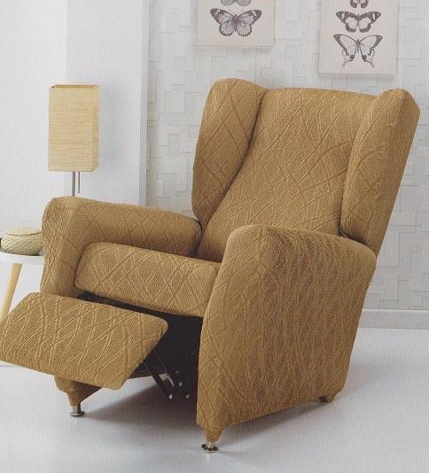 "Funda para sillón relax ""Aitana"""