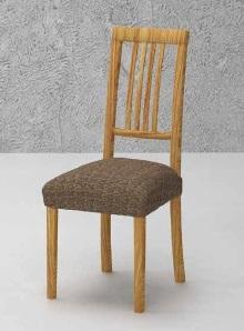 """Pack de dos fundas para asiento de silla """"Libia"""""""