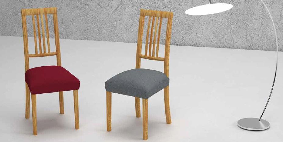 """Funda para asiento de silla """"Noruega"""" (Ambiente)"""