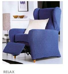 "Funda para sillón relax ""Quiz"""