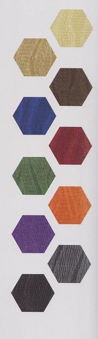 """Colores tejido """"Florencia"""""""