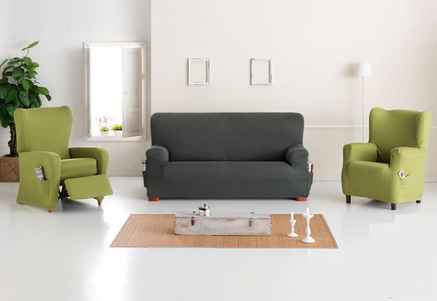 "Funda para sillón relax ""Tundra"" (Ambiente)"
