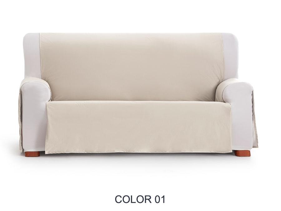 """Funda de sofá practica """"Francia"""" color 01"""