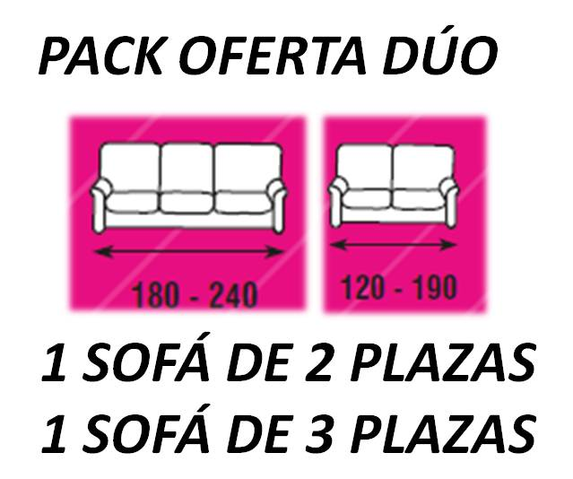 "Pack oferta duo ""Massachusetts"""